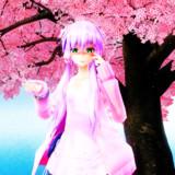 桜 穏ちゃん