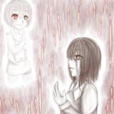 悲しみの記憶。幻想となりて後悔す。