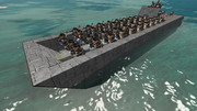 兵員輸送船