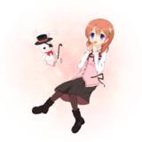 ココアちゃんハピバ!!