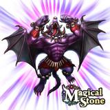 ガーゴイル 勝利絵(Magical Stone)