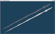 カラドボルグⅡ(弓ver)