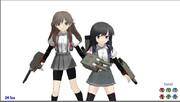これが朝潮型駆逐艦の力なんです!