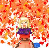 ワンドロ・第6回目・『穣子』秋のプレゼント