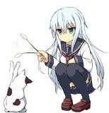 響chang with エラー猫