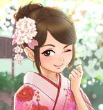 椿姫彩菜さん