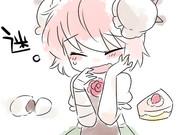 ケーキorまんじゅう
