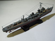 駆逐艦 夕立改二-2