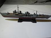 駆逐艦 夕立改二-3