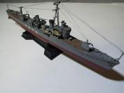 駆逐艦 夕立改二-4