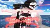 戦艦棲姫(霧の艦隊技術支援)