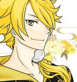 フリーアイコン 獅子王