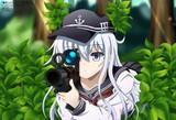 HIBIKI 駆逐艦 陸地にて、斯く戦えり