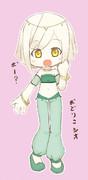 踊り子シオ
