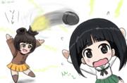 【ガルパン】細見キャノンだ!