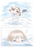 天使 ゆきぽ