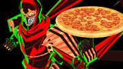 熱々のペパロニのピッツァをくれてやろう!【忍殺MMD】