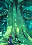 【上白卓】ユグドラシルの若木【セッション6】