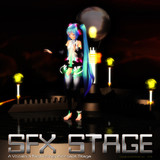 MMD SFX Stage