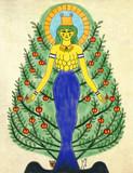 豊穣の女神