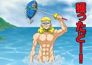 フル・フロンタルの無人島全裸0円生活