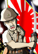 【再掲】一木清直大佐の最期