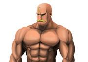 筋肉、筋肉~