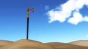 砂漠の物音キコエールくん