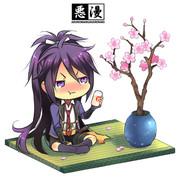 桜不動くん