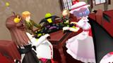 【東方MMDクロスオーバー祭】超!エキサイティン!な集まり
