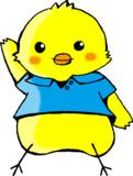 子供の頃のNWTR ぴんべぇ版