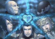 FATE OF THE UNKNOWN