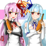 琴葉姉妹と誕生日