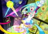 アイドル / アナログ / 天の川