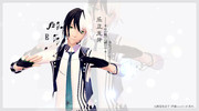 【MMDモデル配布あり】【所溺vocaloid】乐正龙牙_1.0椛暗式