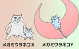 MUR猫メガシンカ案