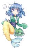 天ぷら姫!