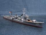 駆逐艦「雪風」天一号装備