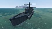 巡洋艦_作成ナンバー_w8_シュルツェン装備型