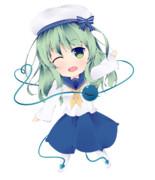 【Nsen02四周年記念合作】こいしちゃんのっ!
