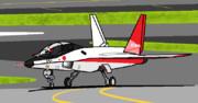 X-2『心神』(ATD-X)