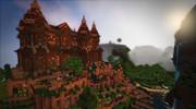 【Minecraft】一周年ありがとうございます【英語を勉強できる街 つくりませんか?】