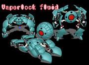 【MMD-OMF6】Vaperlock fluid