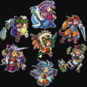 七英雄サケノミ