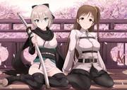 Fate/LOVE LAIKA