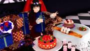 【MMDメルブラ】有間都古の誕生日を祝う会