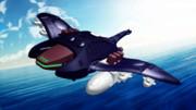 【OMF-6】EZ-032_シンカー トミー製プラモ風