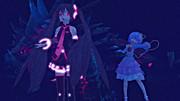 【東方MMDクロスオーバー祭】夜に往く