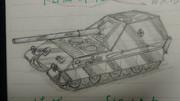 No.Hln-E143 Jg.panther II