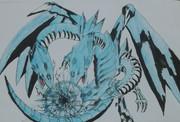 ワンドロに向けて⑥青眼の究極竜